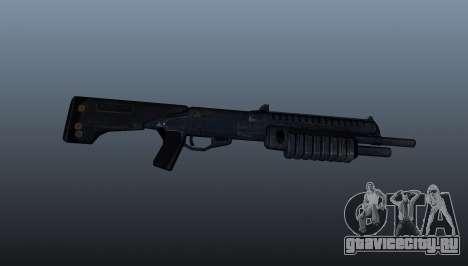 Дробовик Halo 3 для GTA 4 третий скриншот