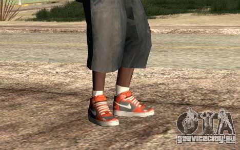 Ghetto Playboy для GTA San Andreas третий скриншот