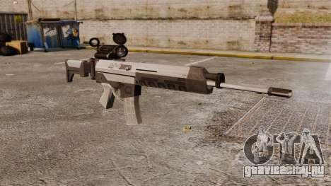 Автоматическая винтовка ACR для GTA 4
