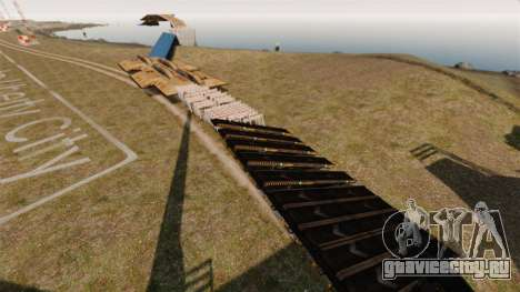 Off Road v2.0 для GTA 4 пятый скриншот