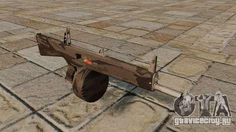 Автоматическое ружьё AA-12 для GTA 4