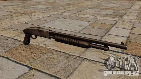Дробовик Winchester 1300 для GTA 4
