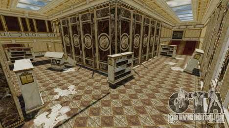 Локация Luxville Point Blank для GTA 4 седьмой скриншот