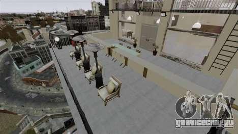 База выживания для GTA 4 шестой скриншот
