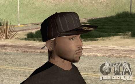 Ghetto Playboy для GTA San Andreas второй скриншот