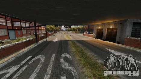Street Rally для GTA 4