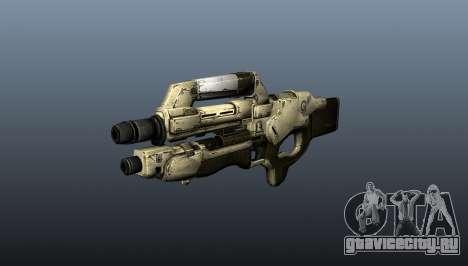 M-96 Mattock для GTA 4
