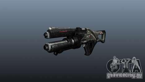 N7 Valkyrie для GTA 4