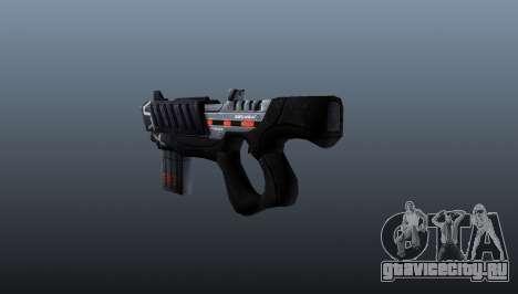 M9 Tempest для GTA 4 второй скриншот