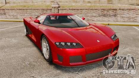 GTA V Overflod Entity XF для GTA 4