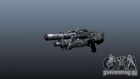 M99 Saber для GTA 4