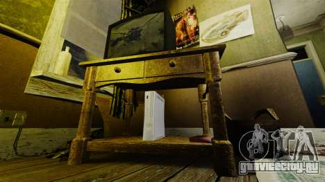 Игровая приставка Xbox 360 для GTA 4