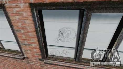 Новые эффекты стекла для GTA 4 четвёртый скриншот