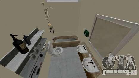 База выживания для GTA 4 седьмой скриншот