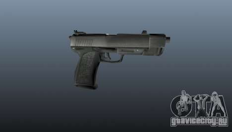 Пистолет Half-Life для GTA 4 третий скриншот