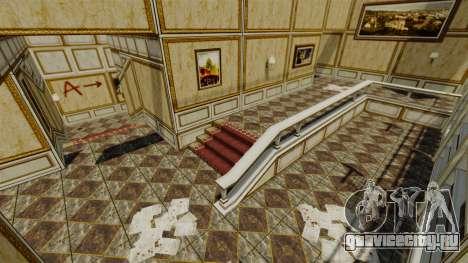 Локация Luxville Point Blank для GTA 4 пятый скриншот
