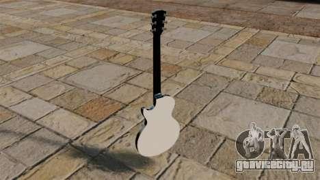 Боевая гитара для GTA 4 второй скриншот