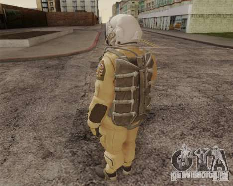 Пилот для GTA San Andreas второй скриншот