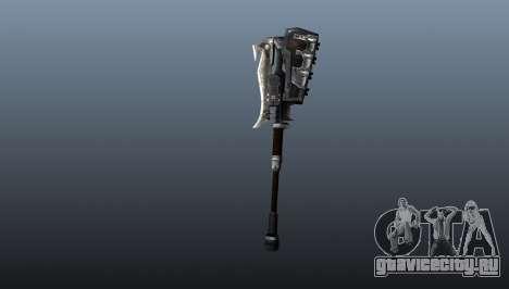 Hammer для GTA 4