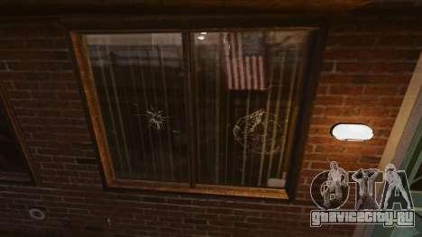 Новые эффекты стекла для GTA 4 третий скриншот
