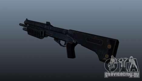 Дробовик Halo 3 для GTA 4 второй скриншот