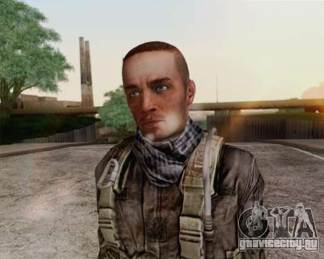 Делвин для GTA San Andreas третий скриншот