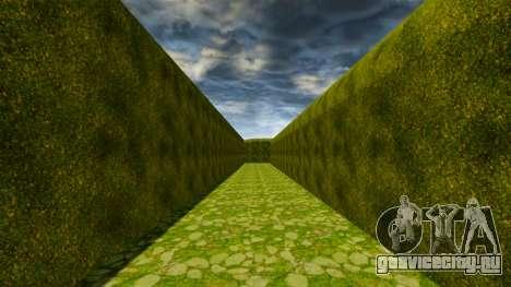 Лабиринт для GTA 4 шестой скриншот