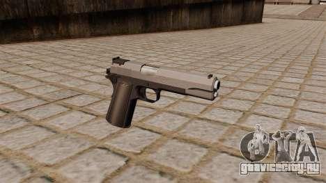 Пистолет M1911 DFMS для GTA 4