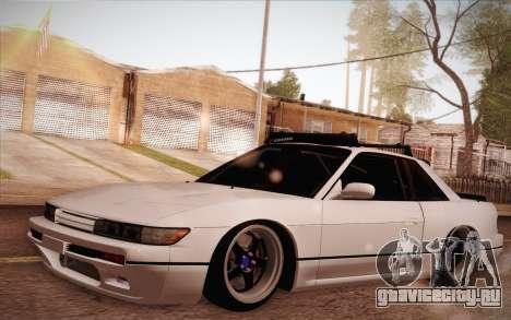 Nissan Silvia S13 Stance для GTA San Andreas
