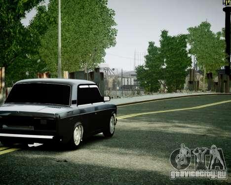 ВАЗ 21054 для GTA 4