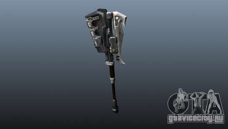 Hammer для GTA 4 второй скриншот