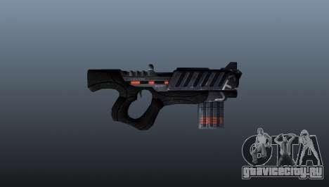 M9 Tempest для GTA 4 третий скриншот