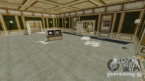 Локация Luxville Point Blank для GTA 4 третий скриншот