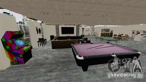 База выживания для GTA 4 девятый скриншот