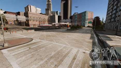 Liberty City Race Track для GTA 4 седьмой скриншот