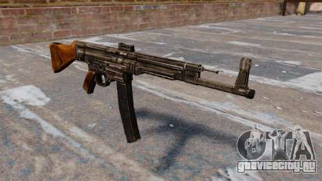 Штурмовая винтовка MP44 для GTA 4