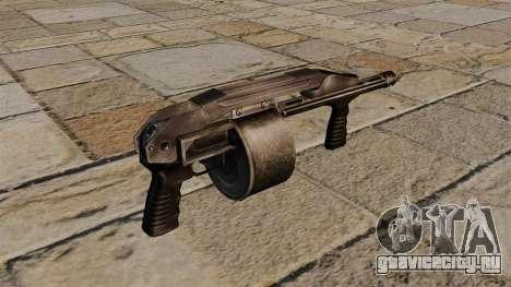 Гладкоствольное ружьё Protecta для GTA 4 второй скриншот