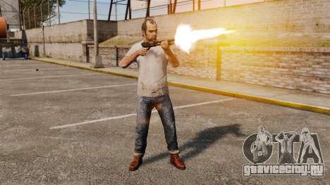 Тревор Филлипс для GTA 4 третий скриншот