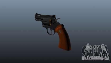 Револьвер Python 357 для GTA 4 второй скриншот