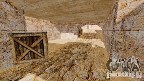 Локация Counter-Strike De_Dust2 для GTA 4 второй скриншот