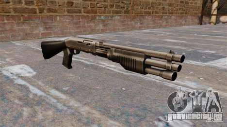 Ружьё Benelli M3 Super 90 для GTA 4