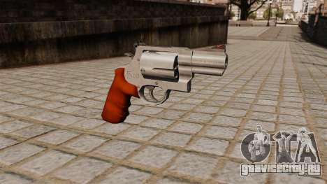Револьвер .500ES S&W Magnum для GTA 4