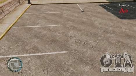 Зелёный счёт долларов для GTA 4 второй скриншот