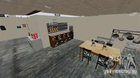 База выживания для GTA 4 одинадцатый скриншот