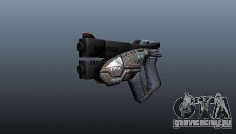 Пистолет  M3 Predator для GTA 4