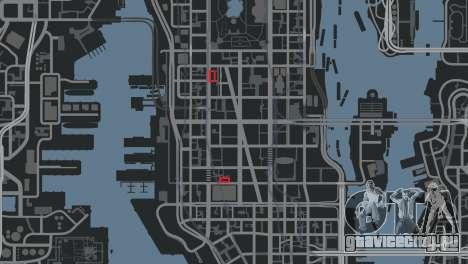 Магазины Aldi для GTA 4 пятый скриншот
