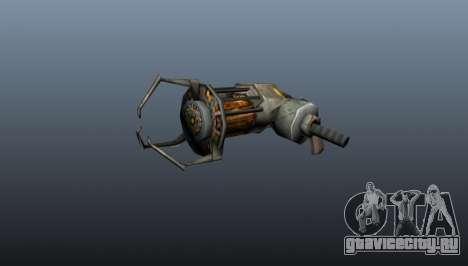 Гравитационная пушка для GTA 4