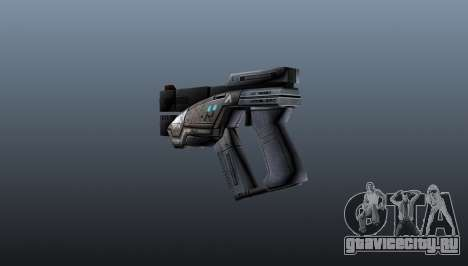 Пистолет  M3 Predator для GTA 4 второй скриншот