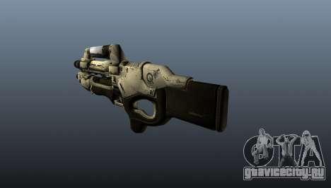 M-96 Mattock для GTA 4 второй скриншот