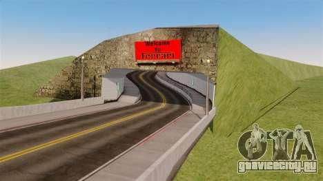 Автосалон Ferrari для GTA 4 третий скриншот